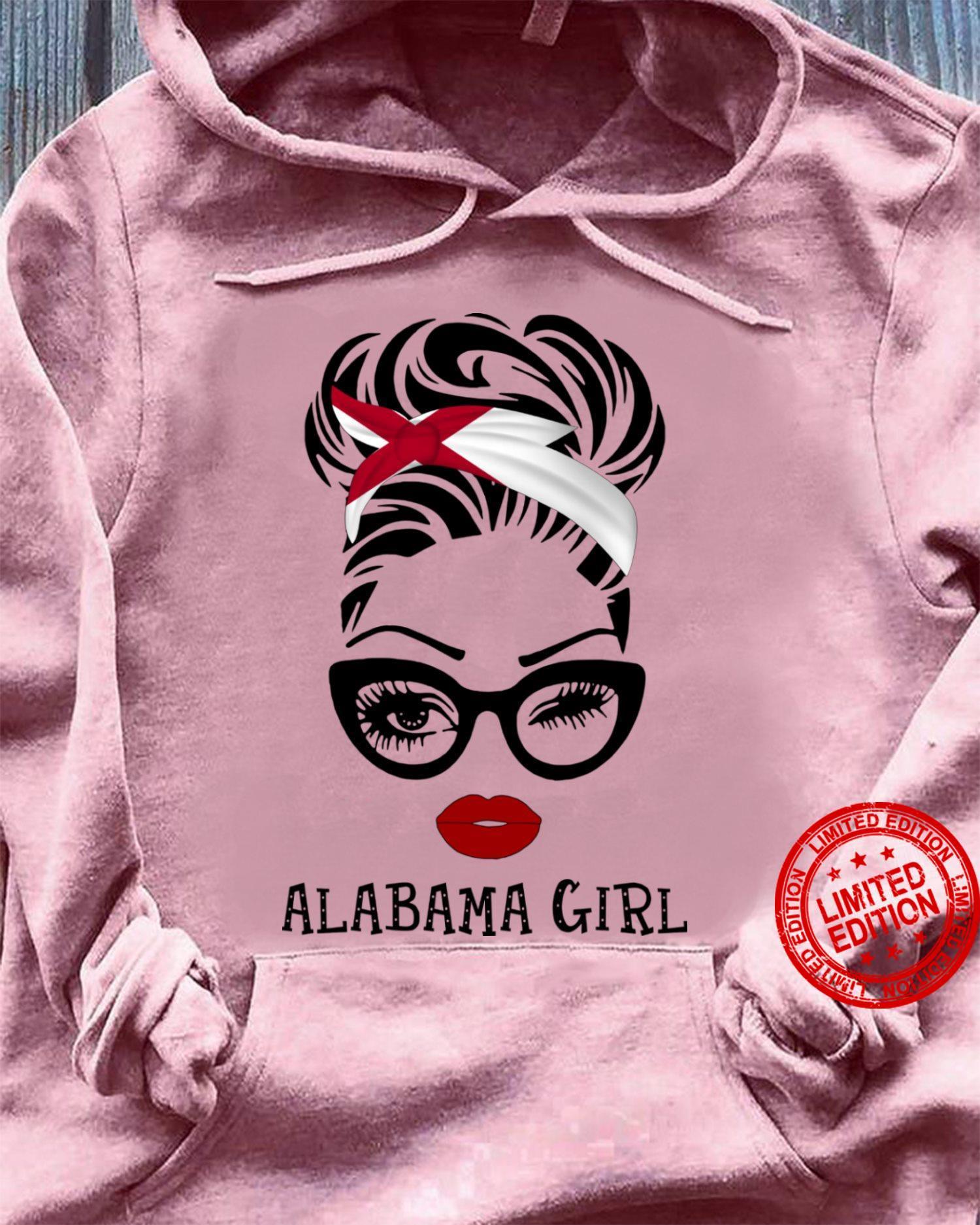 Alabama Girl Shirt