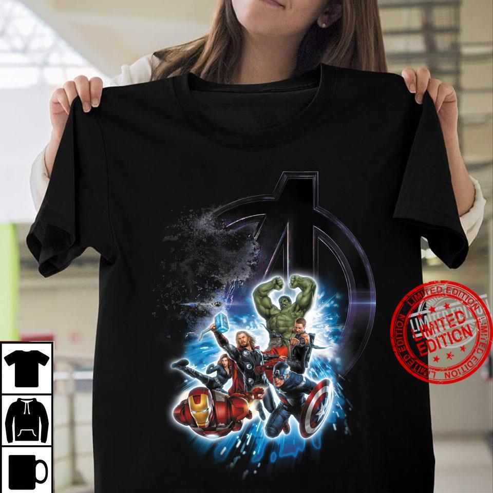 Avenger Shirt