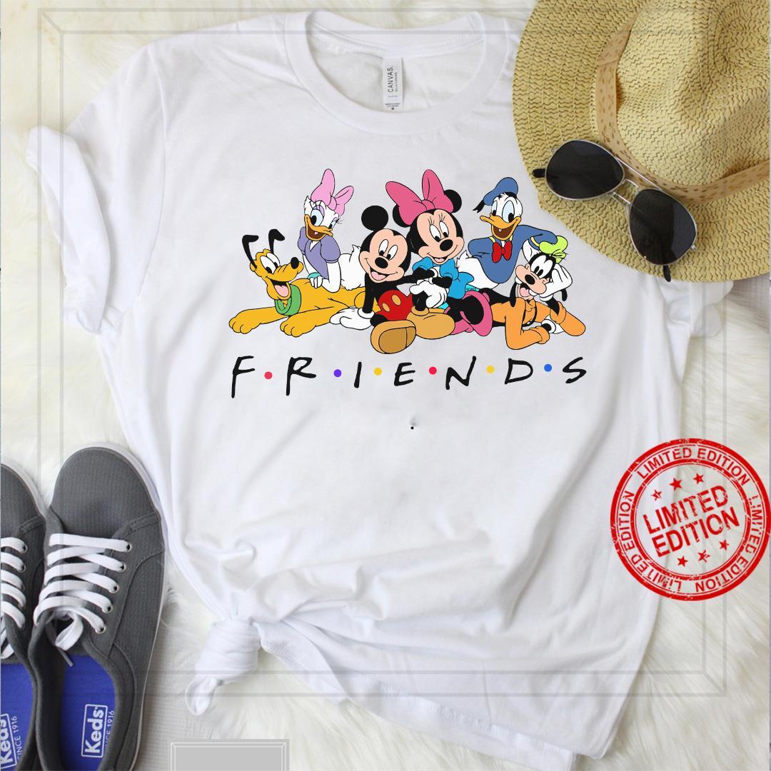 Disney Friends Shirt