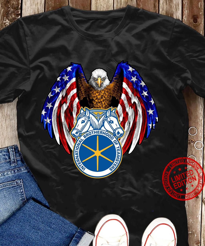 International Brotherhood Of Teamsters Shirt