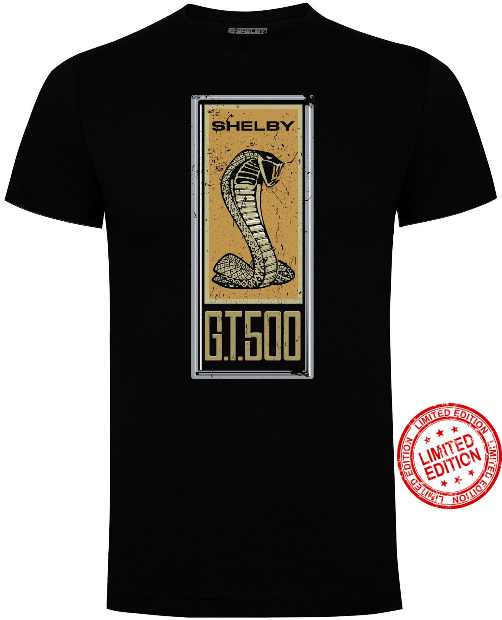 Shelby GT500 Shirt