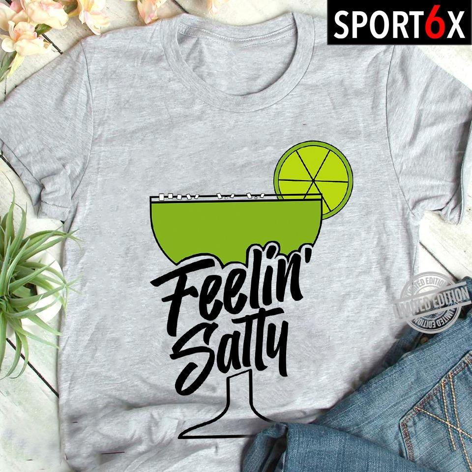 Feelin' Salty Shirt