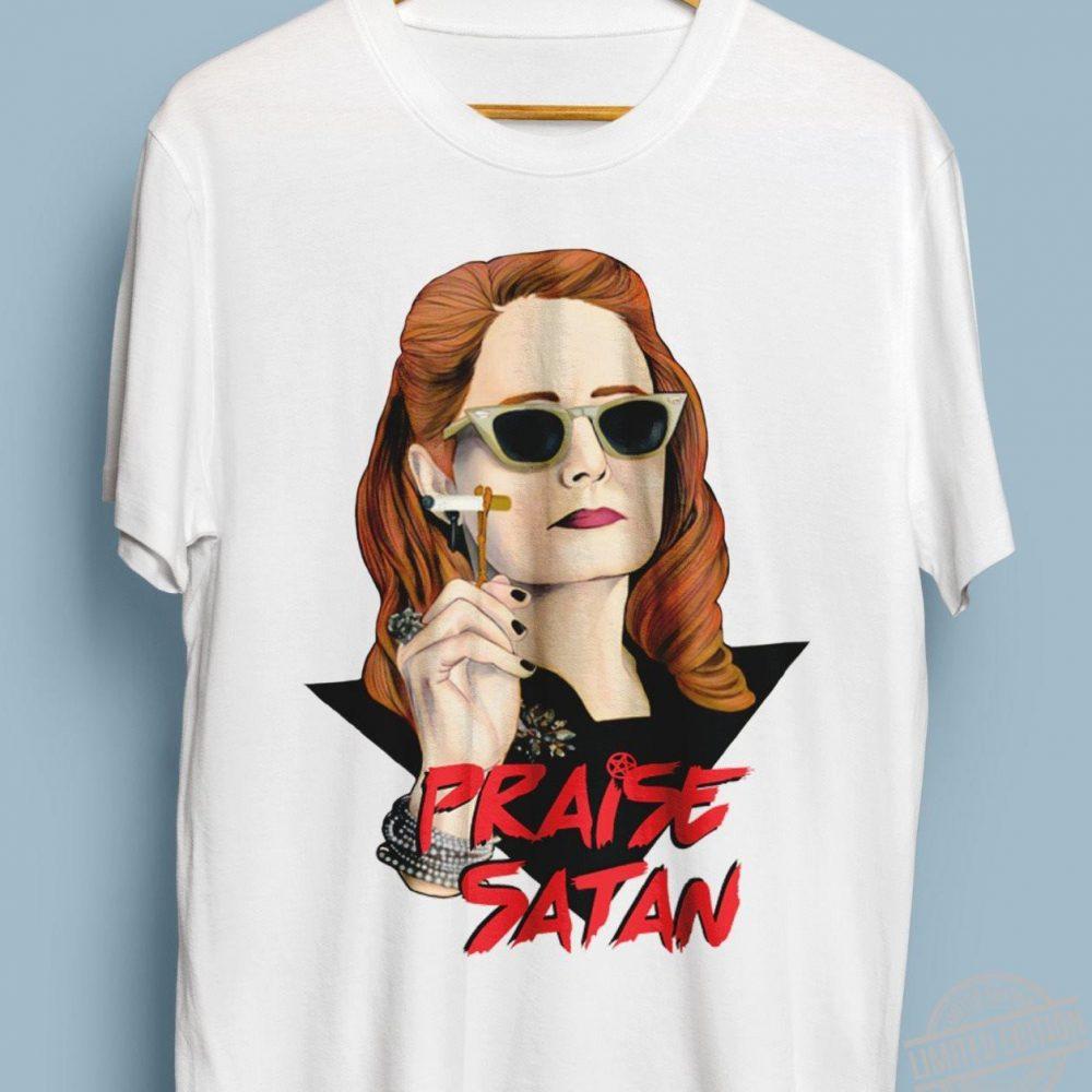 Praise Satan Shirt