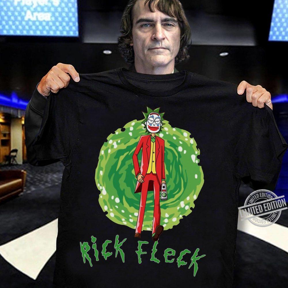 Rick Fleck Shirt