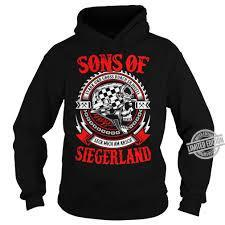 Sons of Siegerland shirt