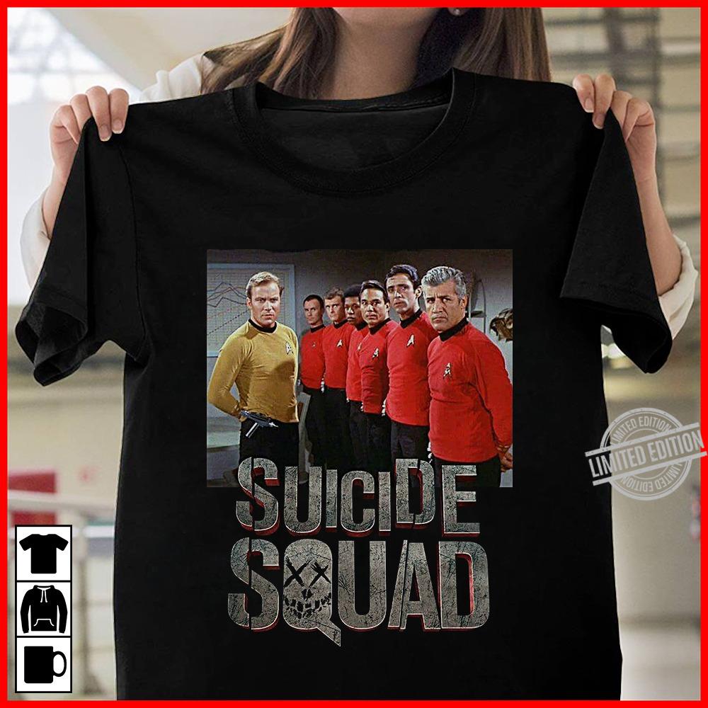 Suicide Squad Shirt